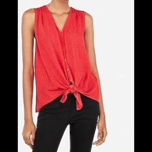 EXPRESS TOP SIZE LARGE NWT